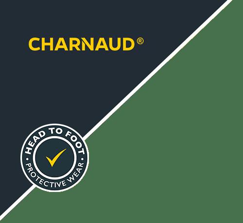 CHARNAUD Logo